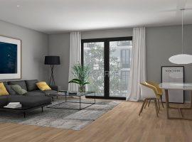 Poblenou - Obra Nova 2 i 3 dormitoris