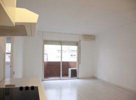 Tres Torres-Rosari. Apartament 1dorm.