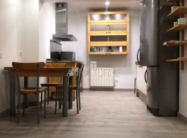 Guinardó-Local habitatge reformat