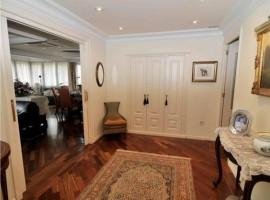 Pedralbes-Bosch i Gimpera. Preciós pis + estudi