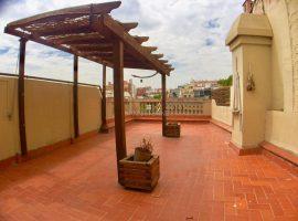 La Bonanova- Àtic amb terrassa