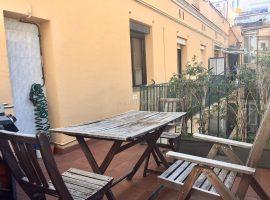 Eixample dret-Aragó-Bailen Àtic amb terrassa