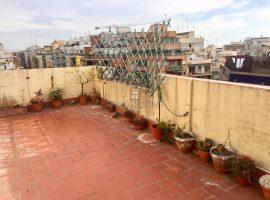 Eixample-Valencia-Entença. Àtic amb terrassa