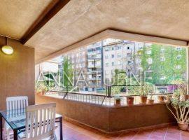 Sant Gervasi. Balmes/Mitre,5 dorm+terrassa